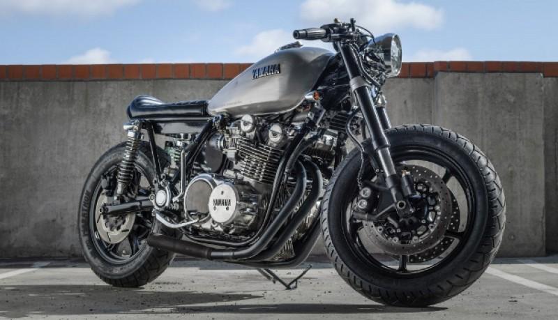 Yamaha XS850 Special