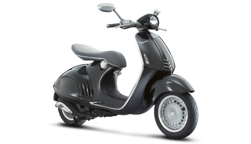 Moto Vespa 946