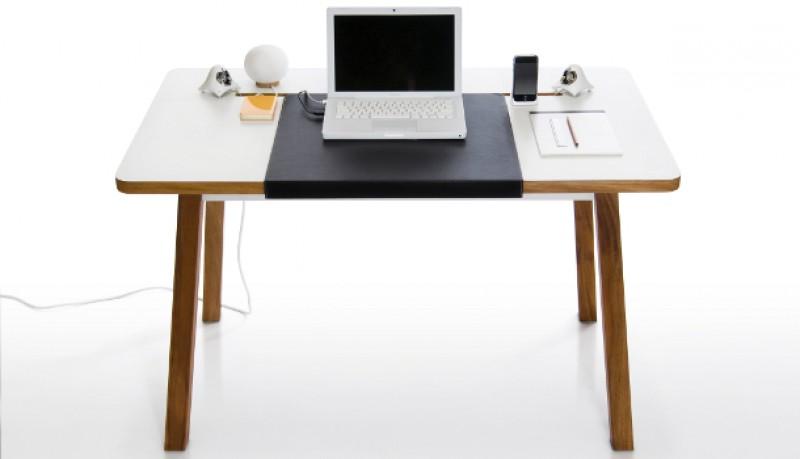 BlueLounge StudioDesk mesa de trabajo para ordenador