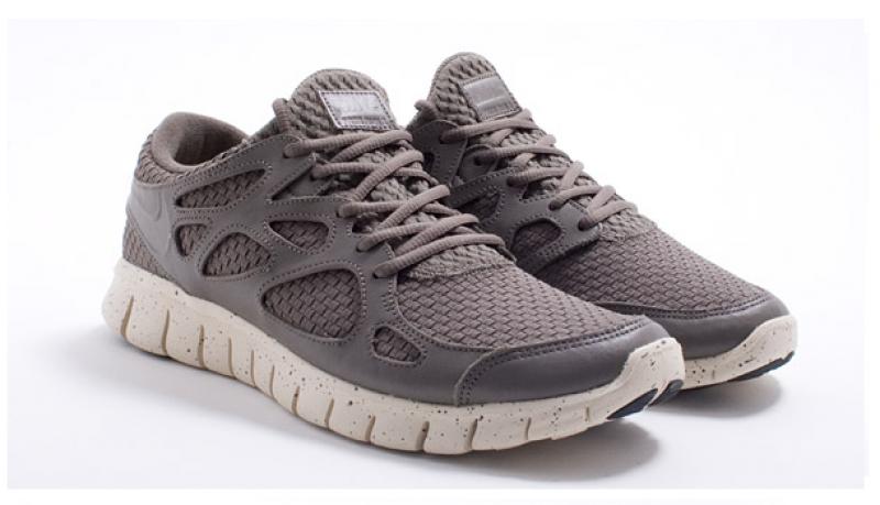 Zapatillas Nike Free Run 2 Woven