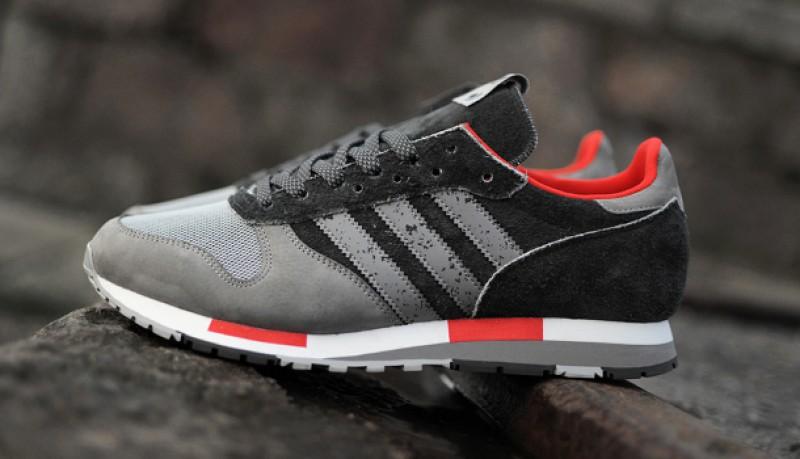 Adidas Consortium CNTR de Hanon