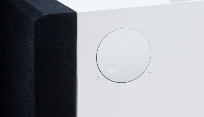 WOS 2.0 el altavoz más grande para un iPhone