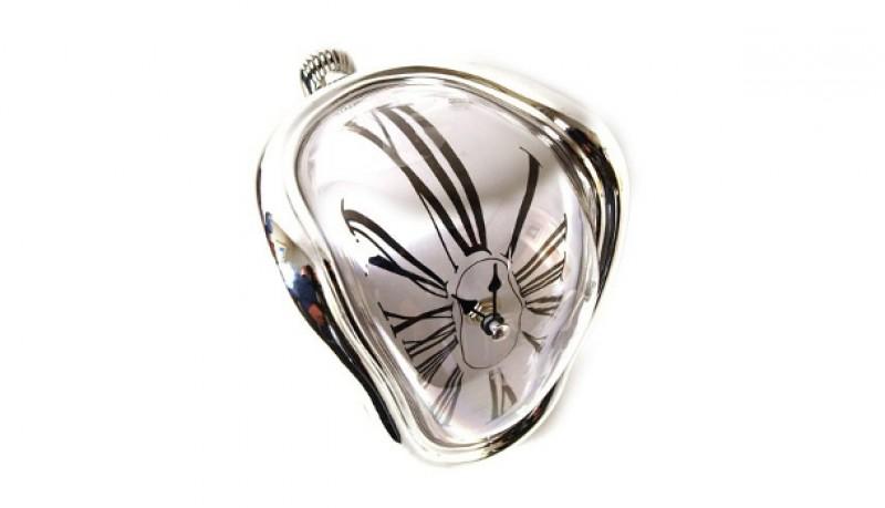 Reloj derretido de Salvador Dalí