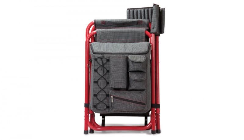 Backpack silla plegable con nevera y mesa