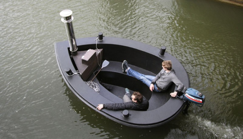 The Hottug