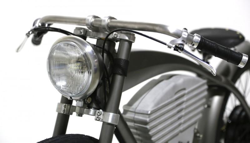 Icon E-Flyer bicicleta eléctrica