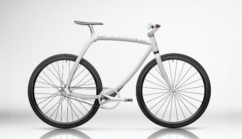 Bicicleta Rizoma