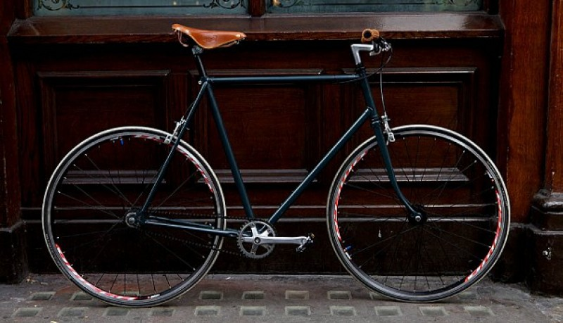 Bicicletas Soho Fixed