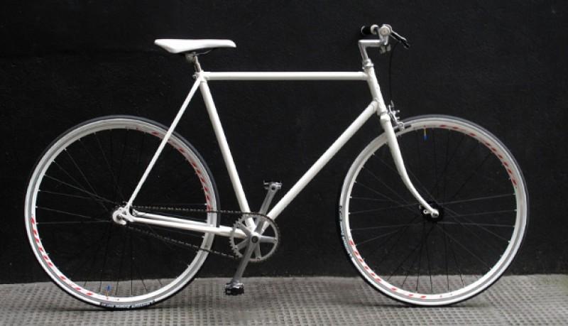 Bicicletas Soho Fixed