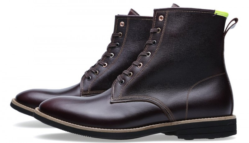 Botas Paul Smith Haiti