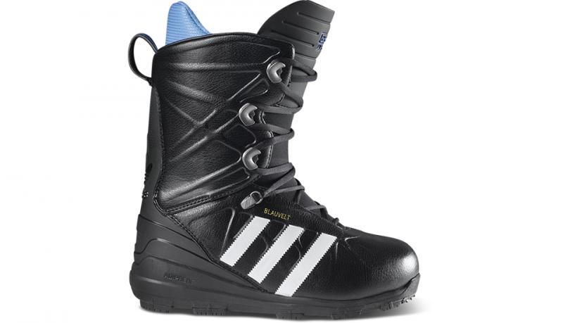 Adidas Botas Snowboard Blauvelt y Samba