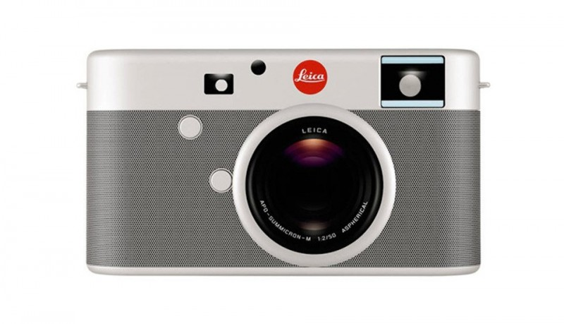 Leica M Red