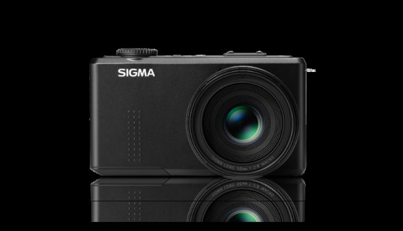 Sigma DP3 Merril