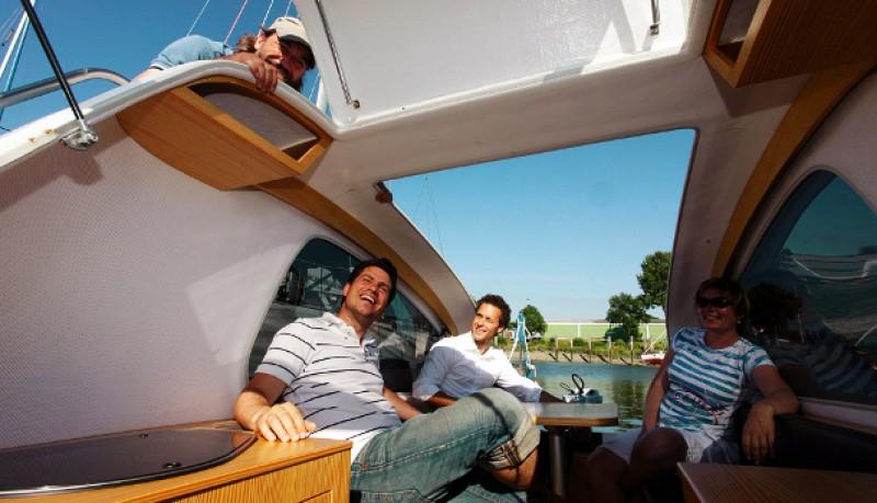 Caravana Anfibia Sealander