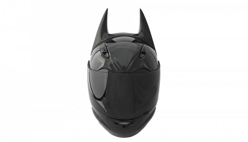 Casco Batman HD100