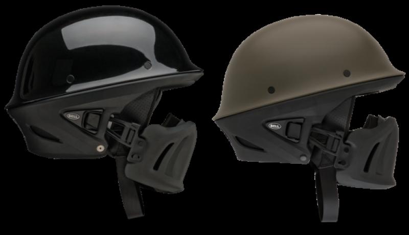 Casco Rogue de Bell Helmets