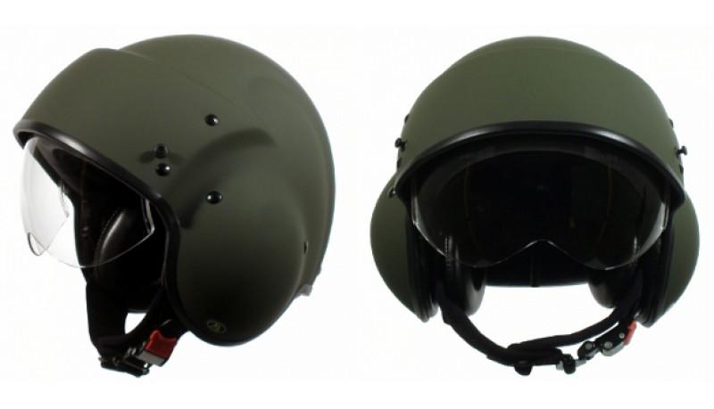 Draxtar P-104 Verde
