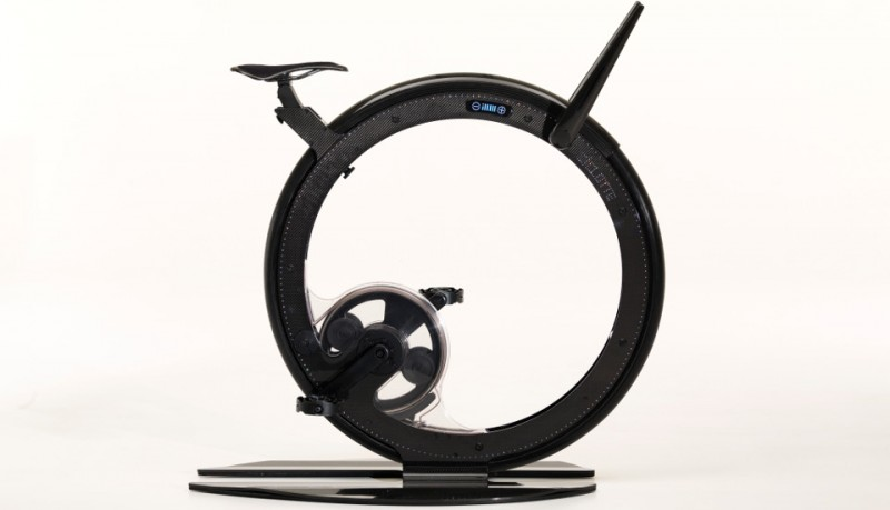 Ciclotte bicicleta estática