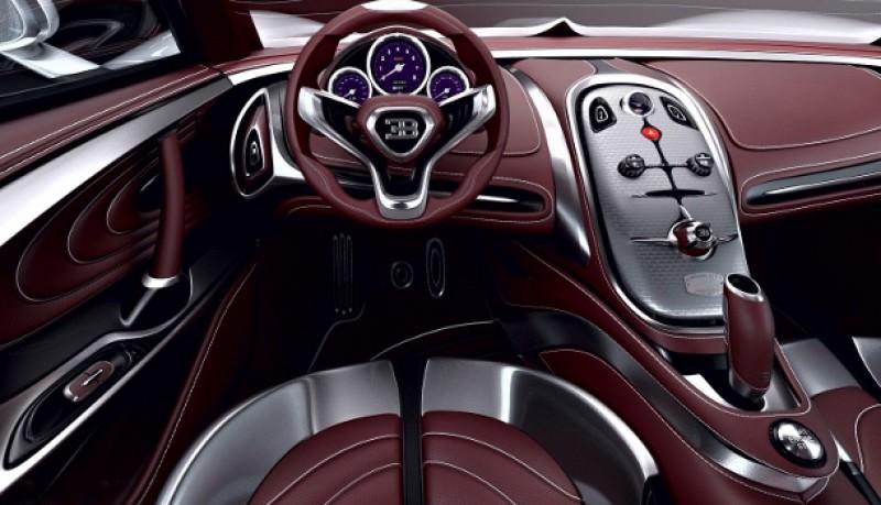 Bugatti Glangloff