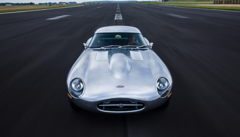 Eagle E-type Low Drag GT