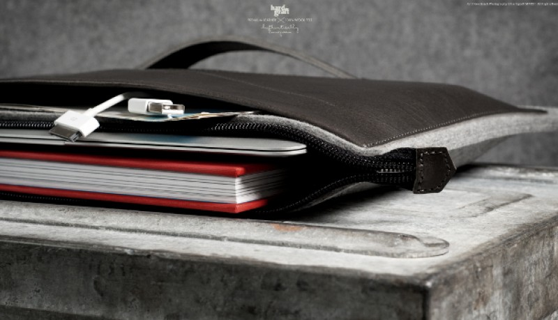 Funda Grab Laptop Folio