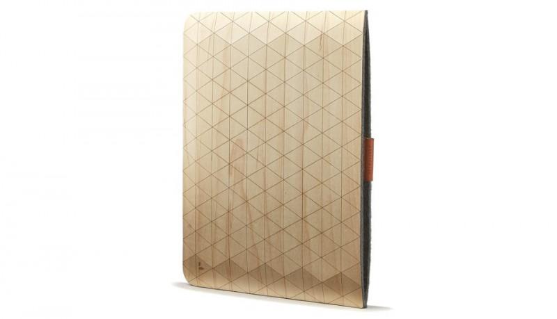 Grovemade Mapple funda para iPad