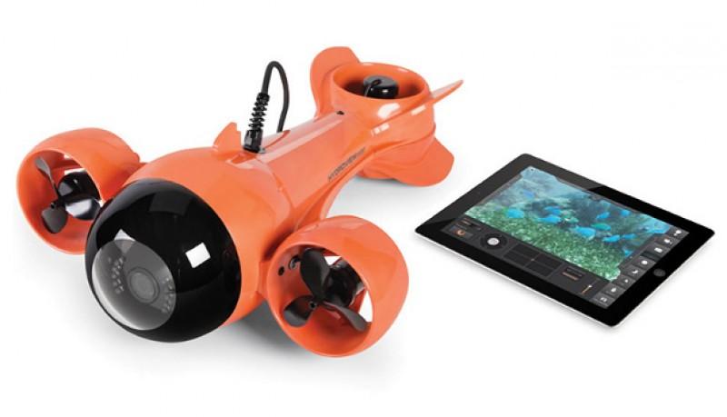 Aquabotix 4GB