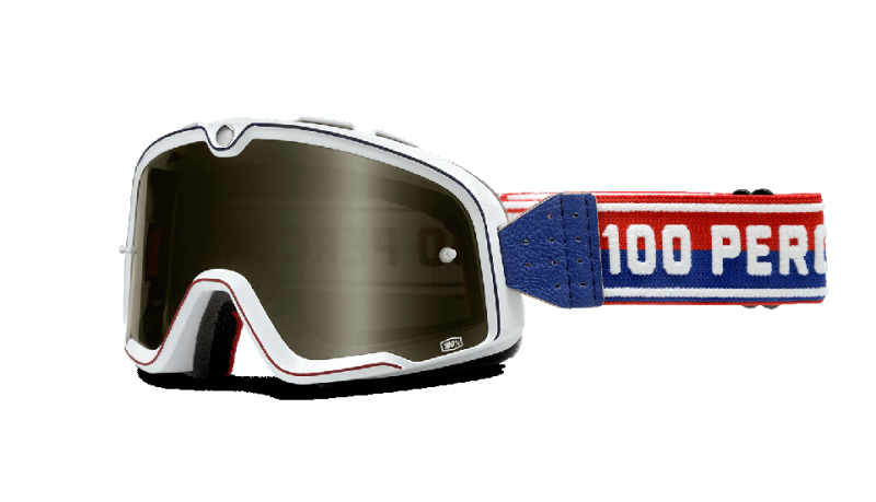 The Barstow Goggles