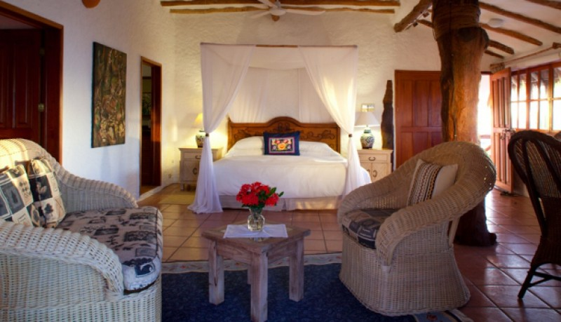 Hotel Casasandra Cancún