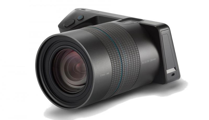 Lytro Illum la cámara que revoluciona la forma de sacar fotos