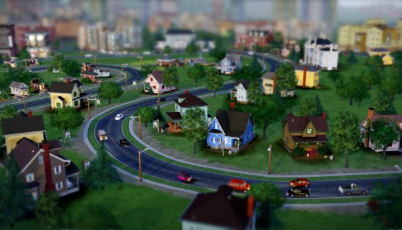 Simcity 5 2013