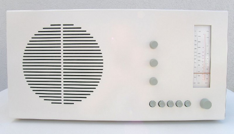 Dieter Rams: as little design as possible. The work of Dieter Rams