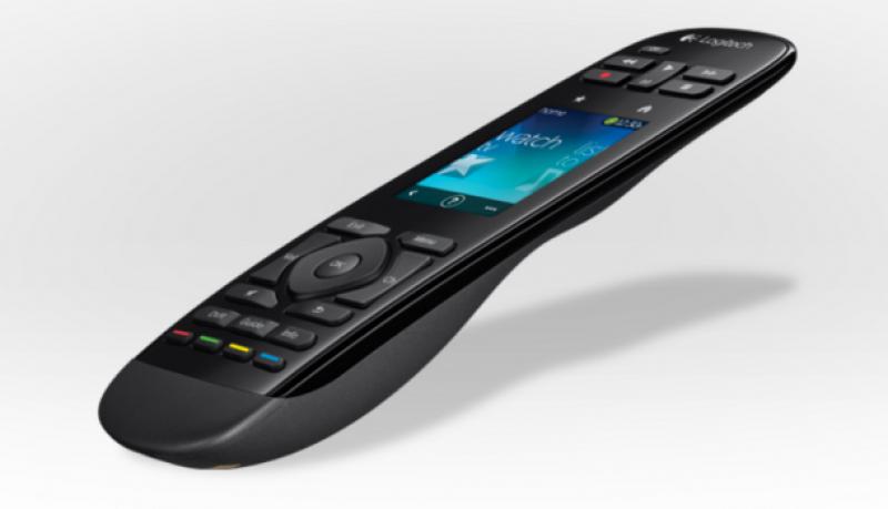 Logitech Harmony Touch mando a distancia universal