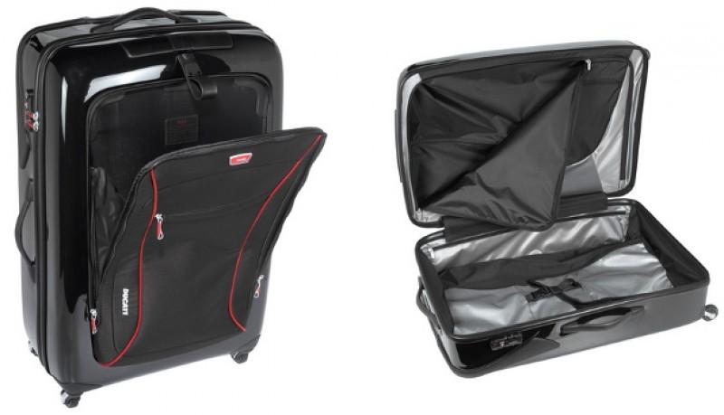 Tumi Ducati Quattroporte 4