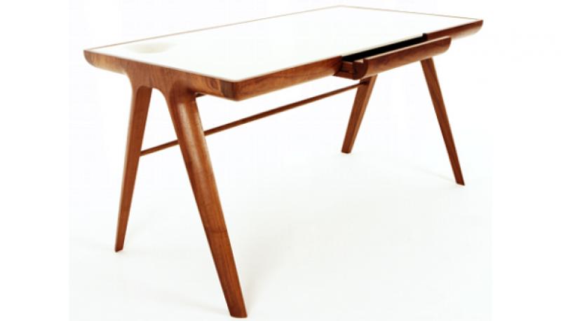 Maya mesa de trabajo