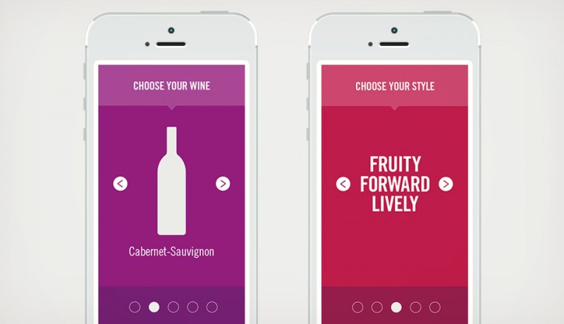 Haz tu vino en casa con una app y The miracle Machine