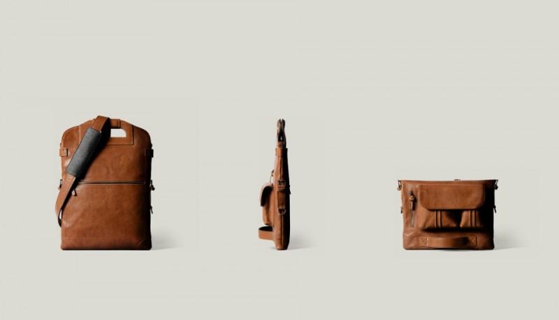 2Unfold bolsa para portátil, tablet y mochila