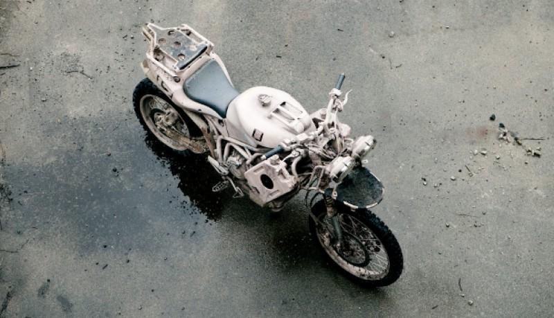 TRIUMPH TIGER 800XC DROMEDARII