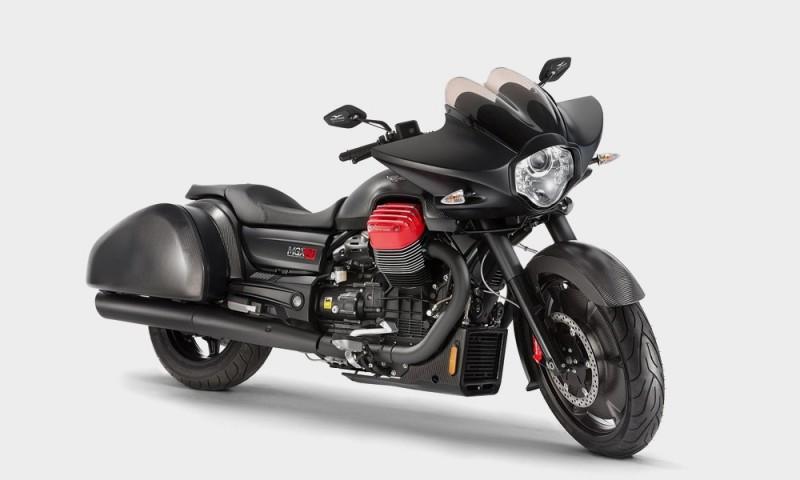 Moto Guzzi MGX-21 Fortaleza Volante