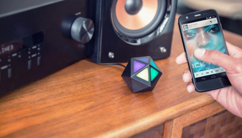 Motorola Moto Stream reproduce música desde cinco móviles diferentes
