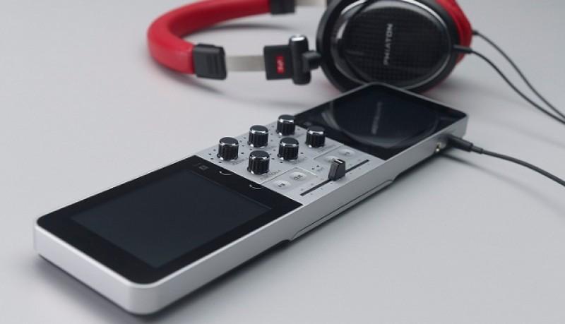 Portable DJ