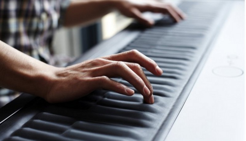 Seaboard Teclado de piano