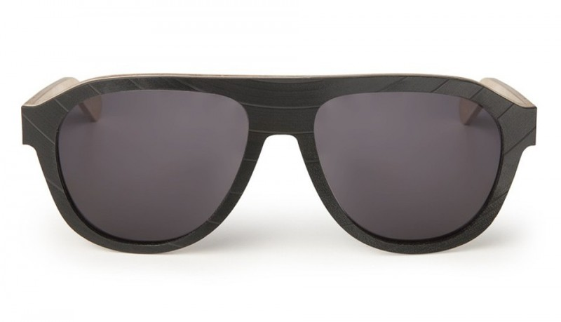 Tracks New York YNAE gafas de vinilo recicladas