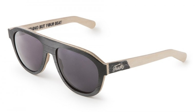 Tracks New York YNAE gafas de vinilo recicladas