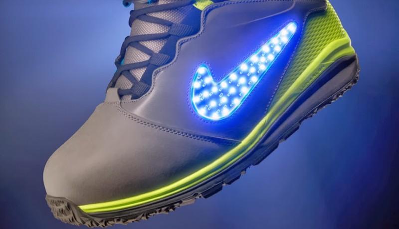 Nike Lunarendor QS