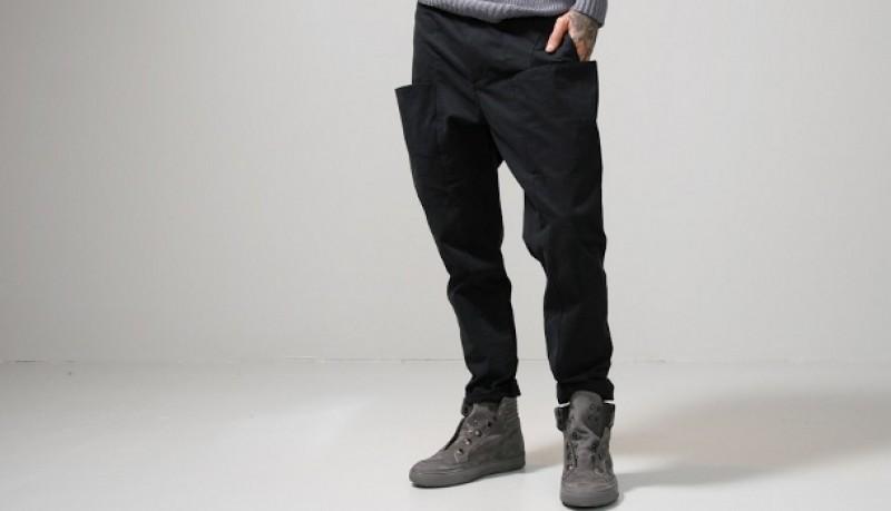 Pantalones A.OK