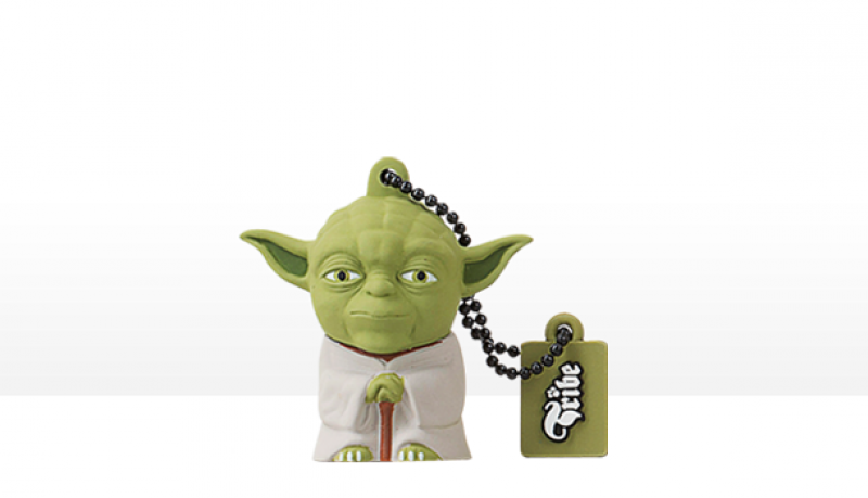 Pendrive Star Wars