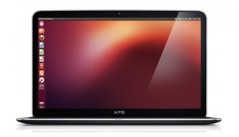 Portátiles Dell con Linux
