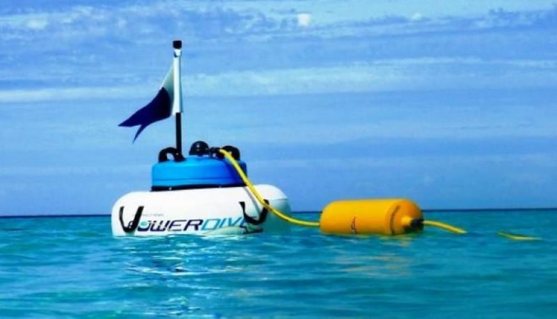 PowerSnorkel