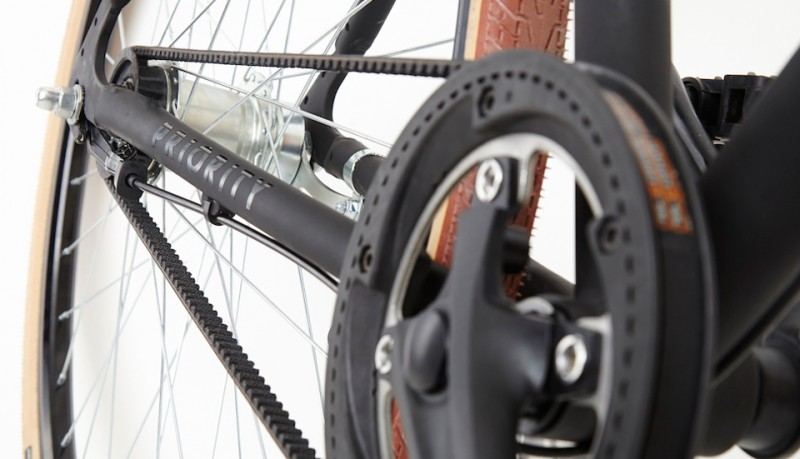 Priority Bike